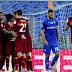 [VIDEO] CUPLIKAN GOL AS Roma 2-1 Fiorentina: Giallorossi Menang