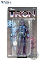 SDCC 2021 Diamond Select Tron Retro Deluxe Action Figure Box Set 01
