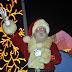Primeiro dia de magia de natal encanta várias pessoas em Blumenau