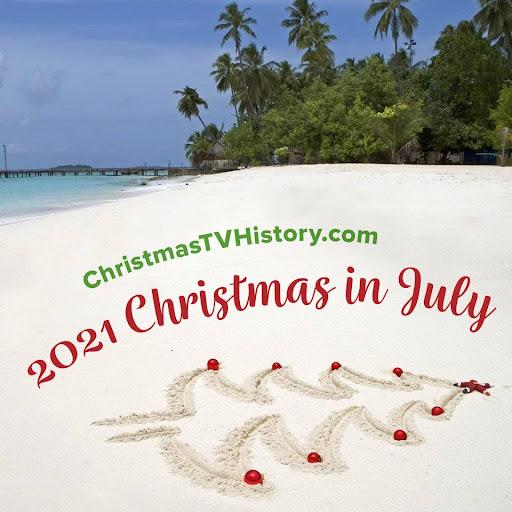 2021 Christmas in July blogathon