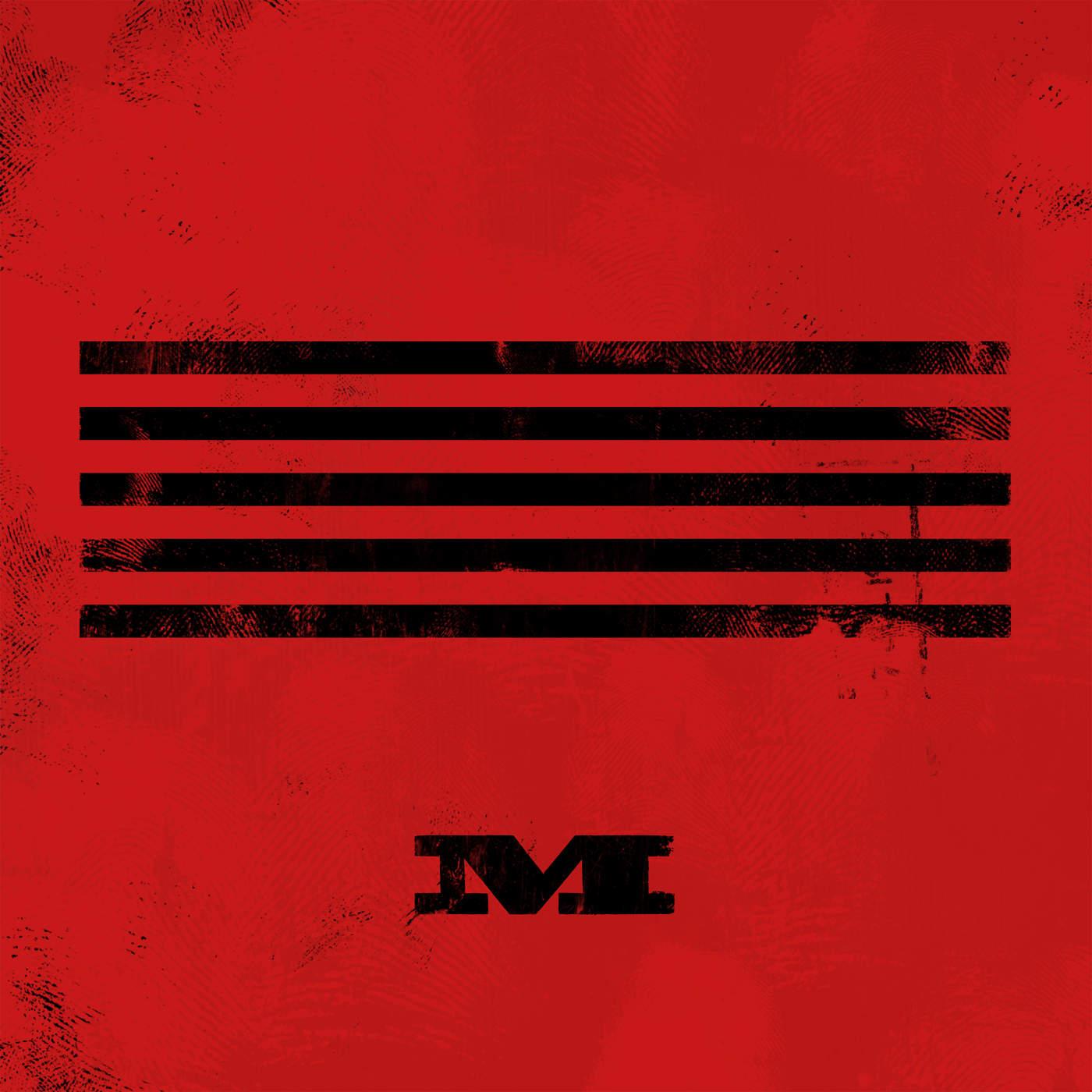 BIGBANG – [YG Music] M – EP  (ITUNES PLUS AAC M4A)