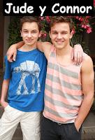 Jude y Conno