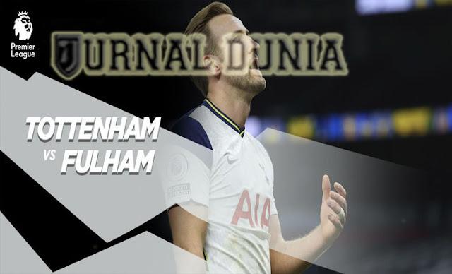 Prediksi Tottenham Hotspur vs Fulham