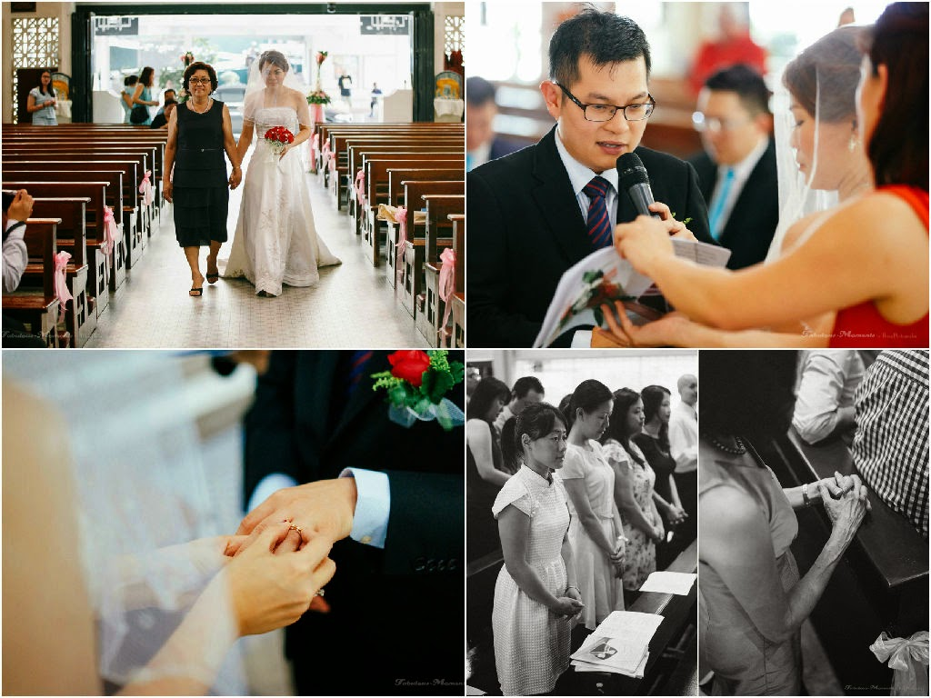 Bridal March In Accompanied By Pa Of Bride Marriage Vows Exchange Rings Nuptial M
