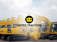 PT United Tractors Tbk - Penerimaan Untuk Posisi Business Consultant October 2019