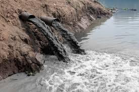 Contaminación Hídrica o del Agua
