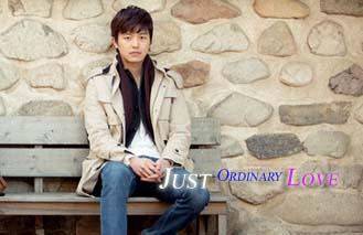 Sinopsis Drama Just Ordinary Love Episode 1-4 (Tamat)