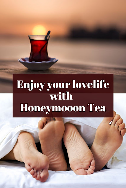 Honeymoon Tea - all you need to know before buying
