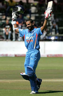 Zimbabwe vs India 2nd ODI 2013 Highlights