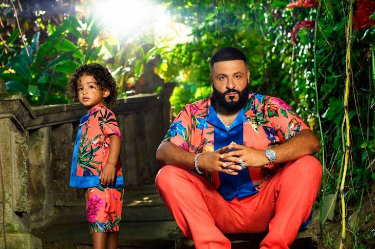 Album Steam: DJ Khaled - Father Of Asahd