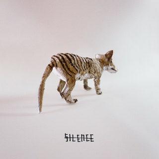 Alexis Taylor - Silence Music Album Reviews