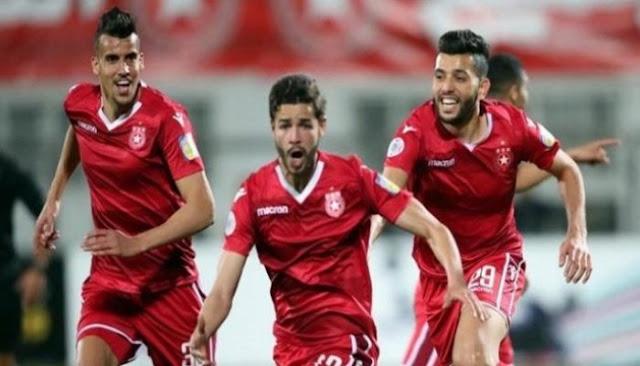 بث مباشر مباراة النجم الساحلي والقربي اليوم 11-03-2020 في كأس تونس