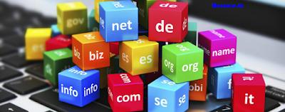 Cara Mendapatkan Domain TLD Gratis - Top Level Domain