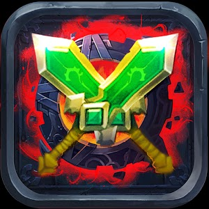 X-Squad Mod Apk  v1.0.5 For Android  Terbaru 2017