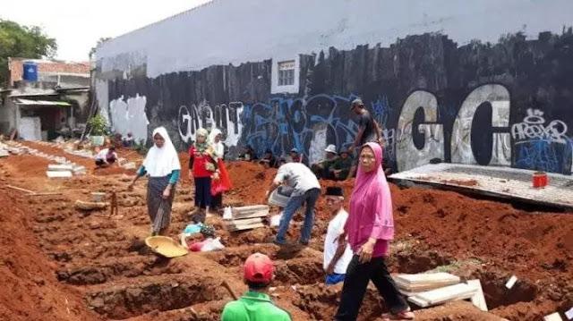 Dikubur Selama 42 Tahun, Jenazah Penghafal Al Quran di Temukan Masih Utuh