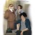 Children's book illustration - Harry Potter fan art