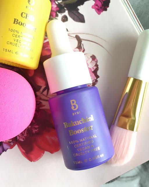BYBI Beauty Bakuchiol Booster
