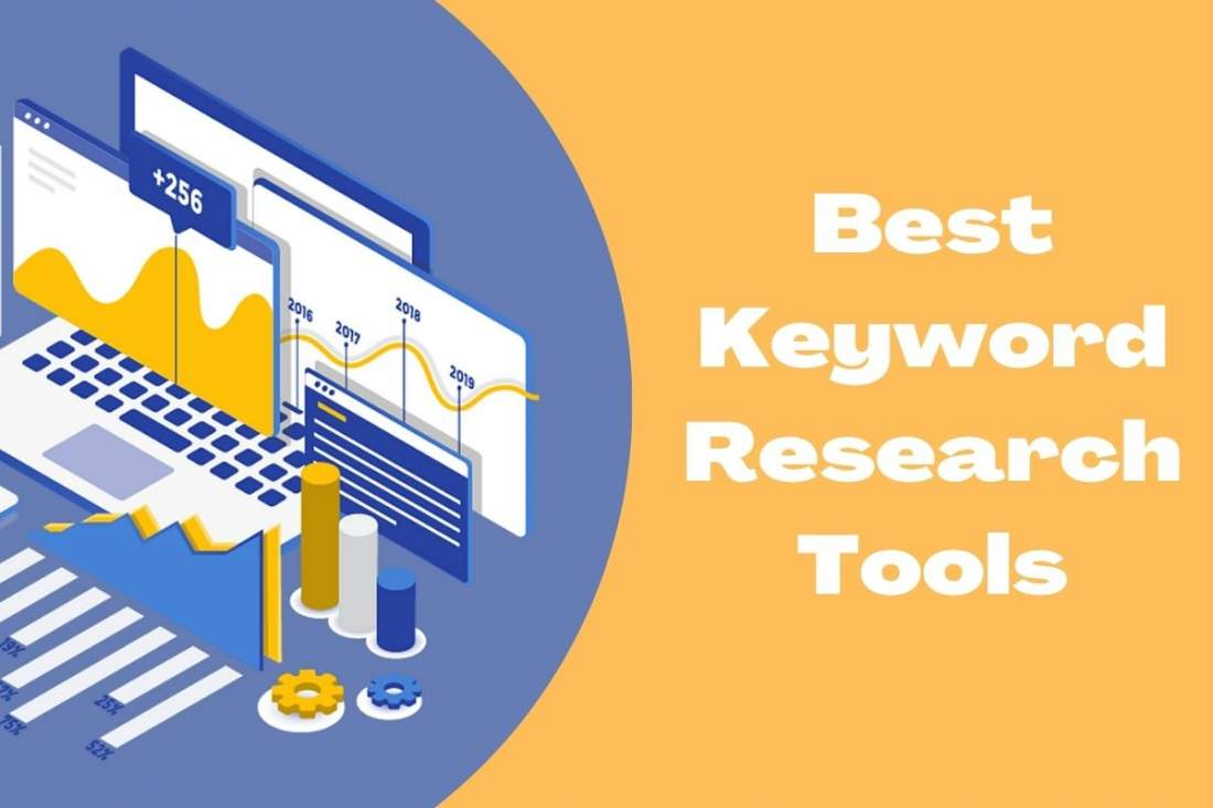 14 Best Keyword Research Tools {FREE & Paid} for SEO in 2021