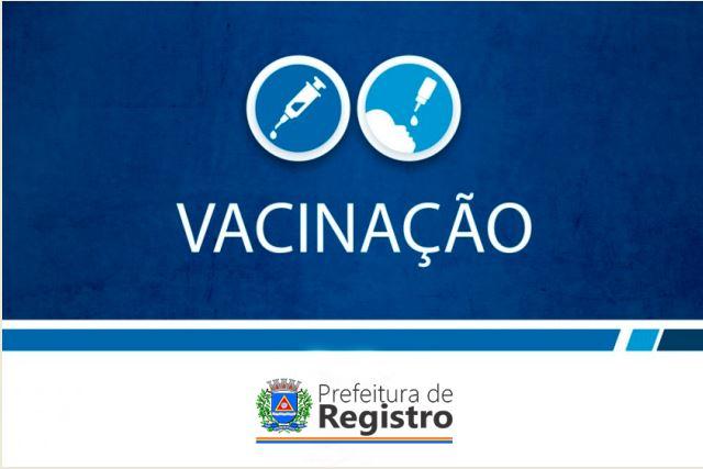Campanha de Multivacinação é prorrogada até o dia 13 de novembro