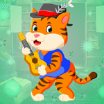 Games4King Minstrel Tiger…