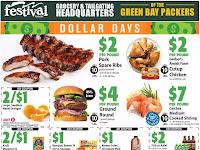 Festival Foods Weekly Ad - Festival Foods Flyer This Week 9/15/21