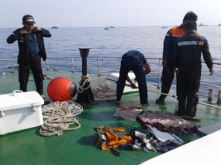 Hari Ketiga Syahbandar Pelabuhan Priok Tetap Dukung Evakuasi Korban Lion Air JT 610