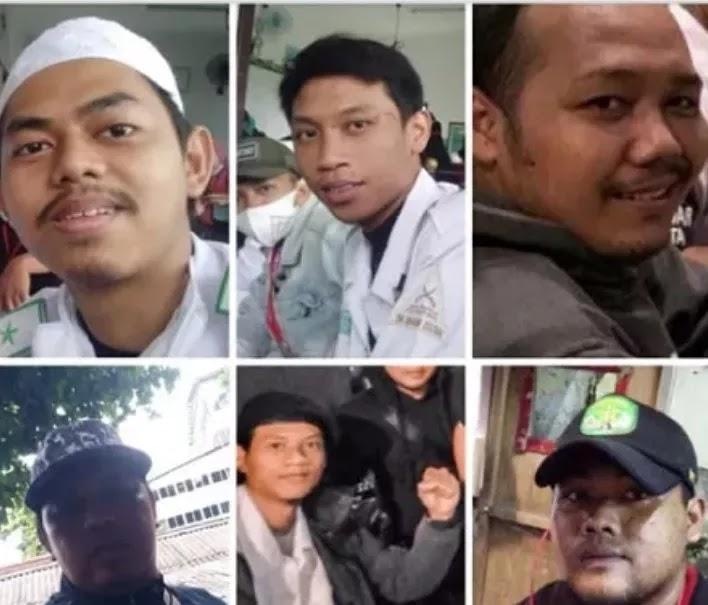PA 212: Tangkap Oknum Polisi Pembantai 6 Laskar FPI!