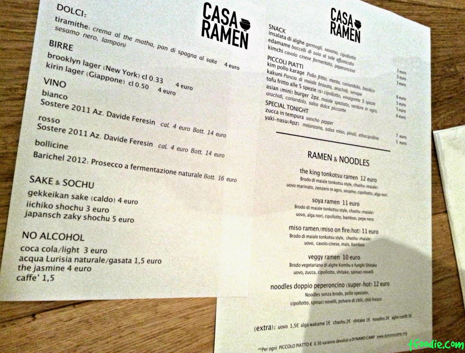 The traveling foodie Casa Ramen Milan