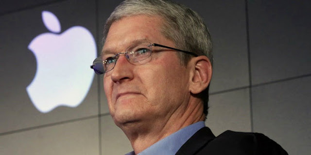 Tim Cook Describes why Apple Takes billions in Google despite privacy Issues