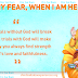 A Couple of Sai Baba Experiences Part 1692