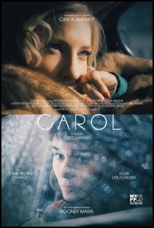 Cartel de Carol (Todd Haynes, 2015)