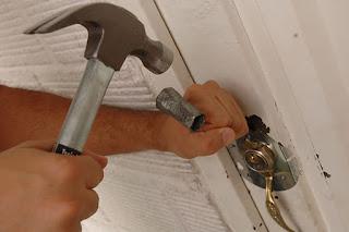 Los métodos que usan los ladrones para robar en casa