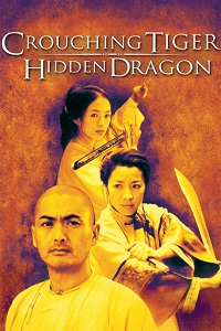 Watch Crouching Tiger, Hidden Dragon Online Free in HD