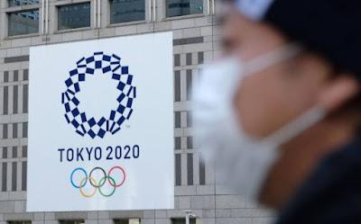 اليابان تبدأ العد التنازلى لانطلاق أولمبياد طوكيو