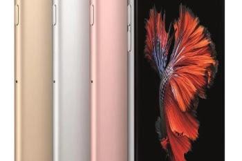 Apa Saja Kelebihan dan Spesifikasi HP Iphone 6S?