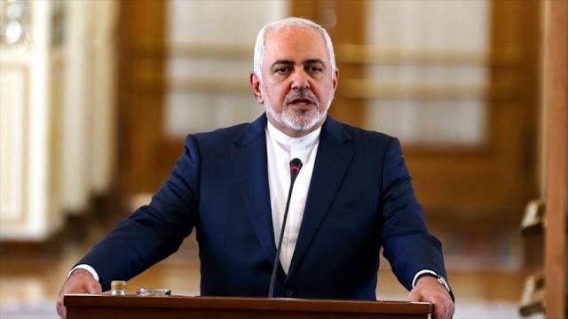 Irán: Ejército de EEUU no tiene nada que hacer en el Golfo Pérsico