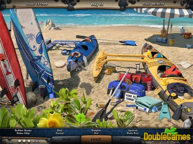 Vacation quest - the hawaiian islands PC game Download