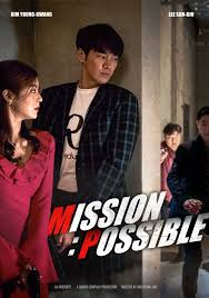 Mission: Possible (2021)