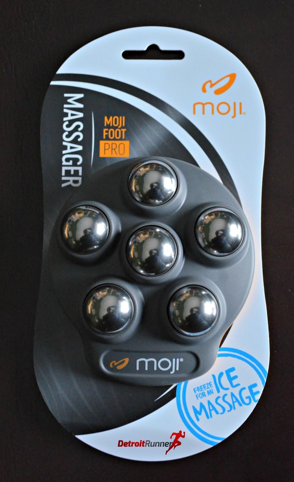 Moji Foot Massager