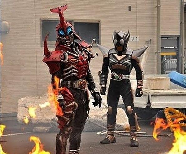 Kamen Rider Zi-O - Episode 37