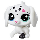 LPS Series 1 Mini Pack Vanilla Pupperson (#1-4) Pet