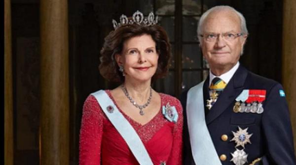 Berkunjung ke Indonesia, Raja Swedia Agendakan Bertemu Persib Bandung