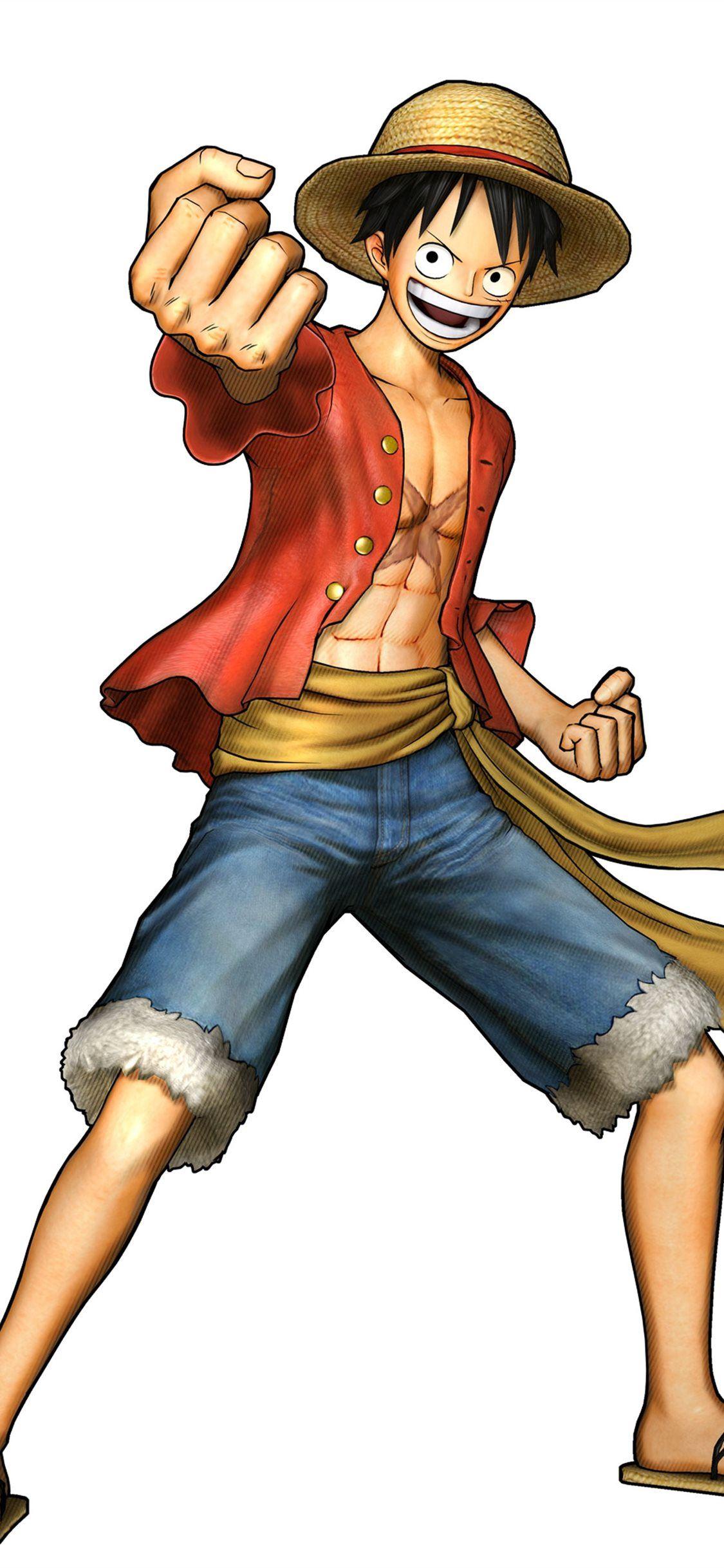 Tải 45 Hình Nền Điện Thoại One Piece Miễn Phí & Chất Lượng 4K