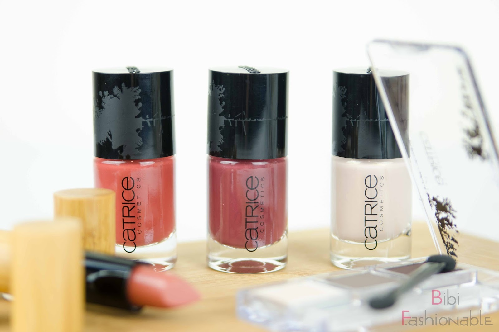 Catrice Limited Edition Neo-Natured Nail Laquer