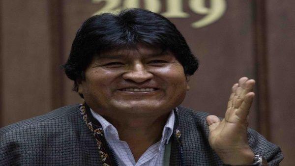 Constatan fraude en informe de OEA sobre elecciones bolivianas