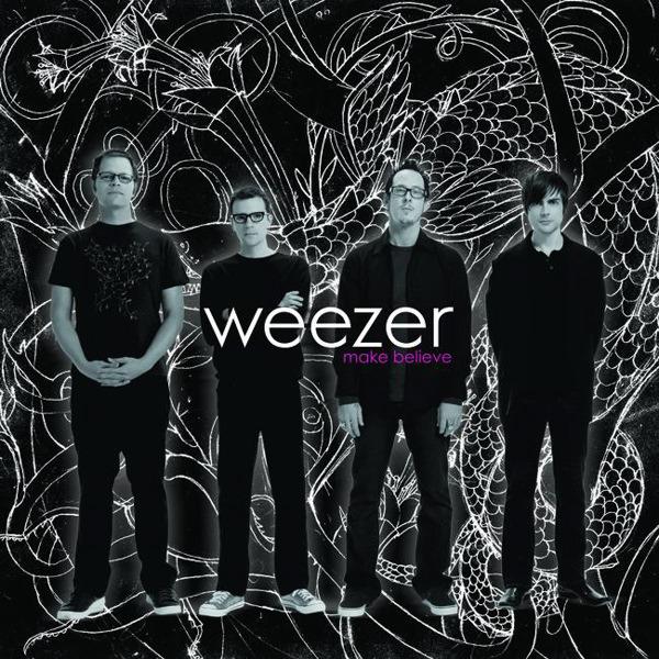 Weezer - Make Believe Cover