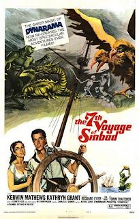 Simbad y la princesa<br><span class='font12 dBlock'><i>(The 7th Voyage Of Sinbad)</i></span>