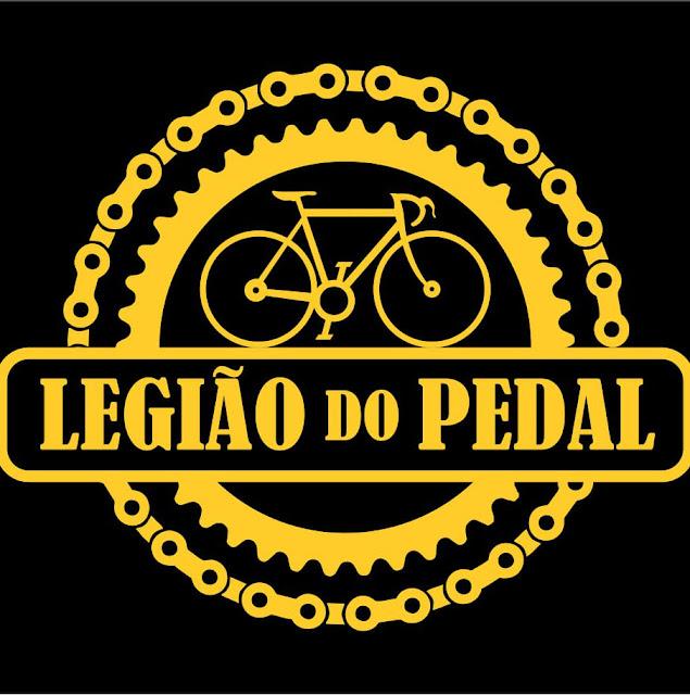 BICICLETARIA LEGIÃO DO PEDAL