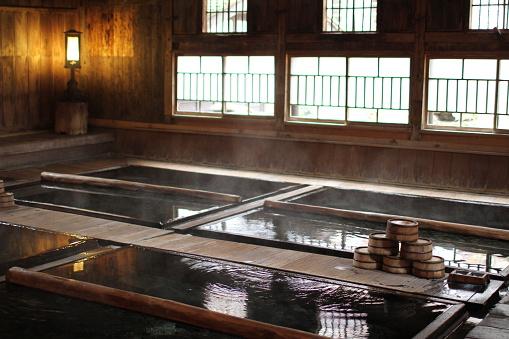 Japon Kültüründe Akşam Banyo Yapılmasının 5 Nedeni