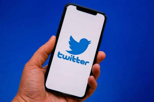 Twitter to start the blue subscription service